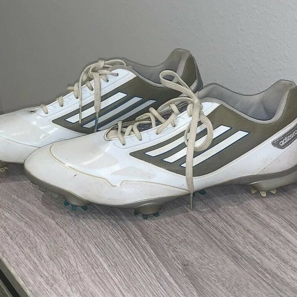 dinámica romántico Honesto  adidas Shoes | Zero Golf Mens Size 115 White | Poshmark